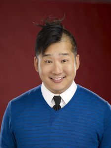 MADtv: Bobby Lee on MADtv airing Saturdays (11:00 PM-Midnight ET/PT) on FOX. Cr: Patrick Ecclesine/FOX