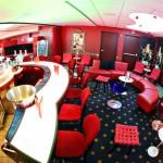 Champagne Bar Main Bar