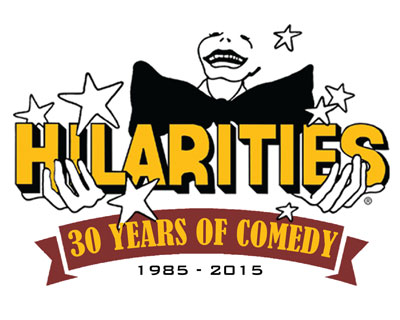 Hilarities-30-year-logo-final-outlines