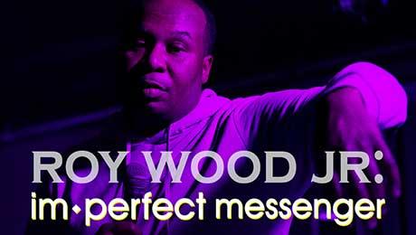 Roy Wood Jr.