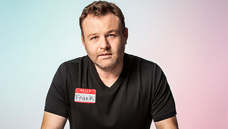 Frank Caliendo-Hello: My Name is Frank
