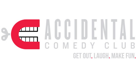 ACCIDENTAL COMEDY FEST VII-Pass