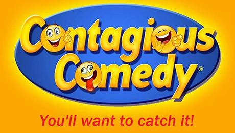 Contagious Comedy