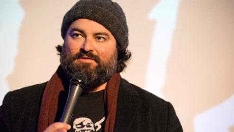 Sean Patton- Accidental Comedy Day 3