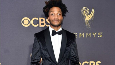 Jermaine Fowler-Accidental Comedy Day 5