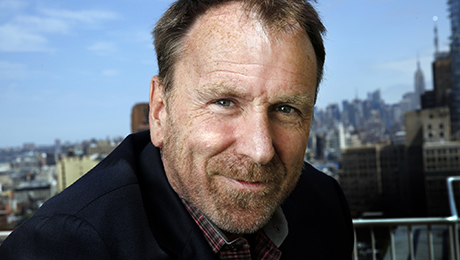 "Colin Quinn ""One In Every Crowd"""