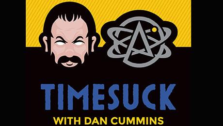 Dan Cummins-Live TIMESUCK Recording
