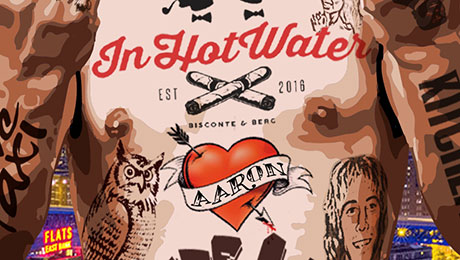 In Hot Water:LIVE