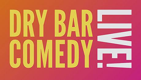 Dry Bar Comedy Live
