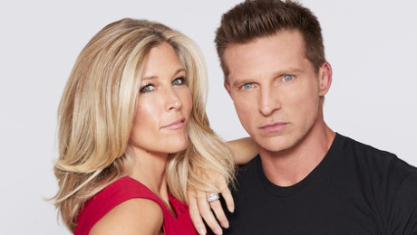 Laura Wright and Steve Burton- BFF Tour