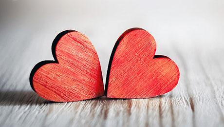 Valentine's Couples Celebration