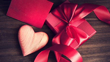 Ultimate Valentine's Day Package
